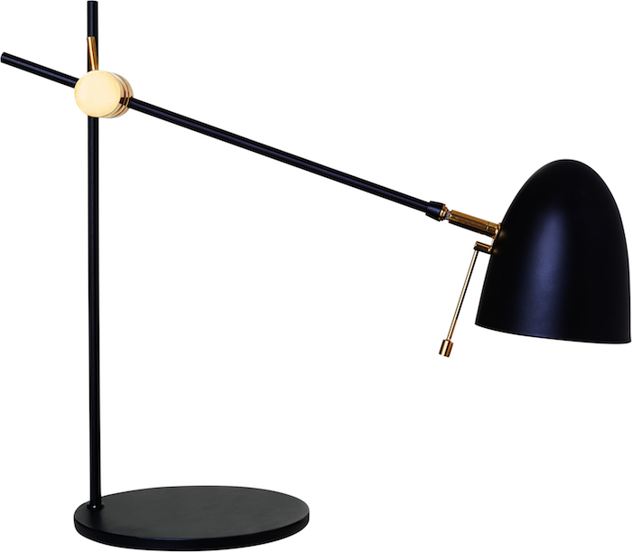 radar la lampe will abajur. Black Bedroom Furniture Sets. Home Design Ideas