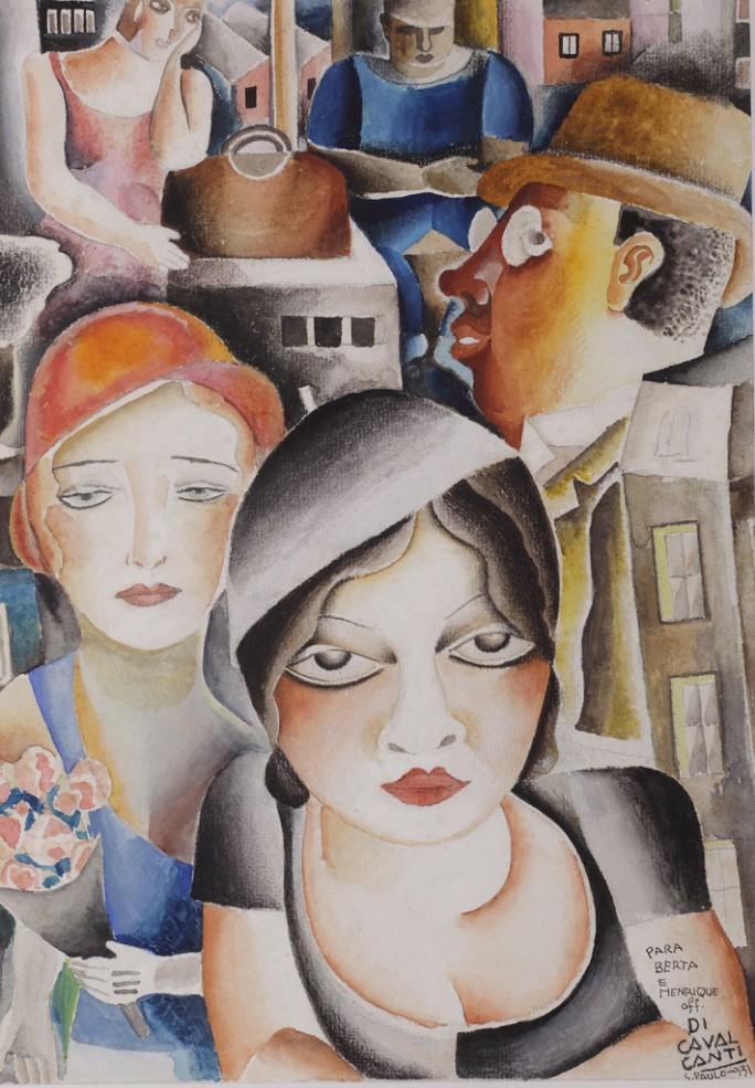 cena-de-rua-emiliano-di-cavalcanti-1931-coleccic3b3n-malba-museo-de-arte-latinoamericano-de-buenos-aires