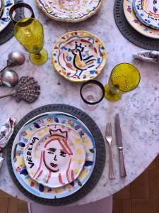 Cerâmicas de Verena Matzen